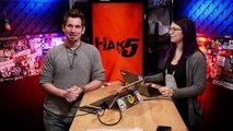 Life Hacks! Hacking Your Way To Better Habits - Hak5 2118
