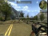 Enemy Territory - QUAKE Wars(TM) Beta 2