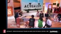 """Actuality : Roselyne Bachelot en colère contre """"L'Obs"""" et son classement sur """"les morts en 2017..."""