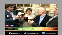 La cerveza Belga es declarada patrimonio inmaterial-Cobertura Gastronómica-Video