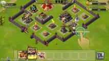 Dynasty War - World Tournament / Gameplay Walkthrough / First Look iOS/Android