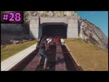 Just Cause 3 100% Complete - Part 28 - PC Gameplay Walkthrough - 1080p 60fps