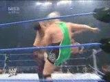 The Great Khali & Finlay Vs Batista & Kane