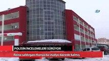 Reina saldırganı Konya'da stüdyo dairede kalmış