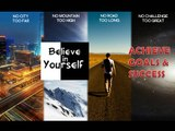 Motivational and inspirational video-achieve goal and success-dream-motivational video 2017