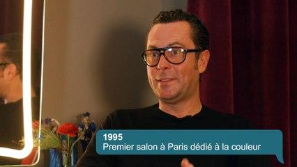 Christophe Robin - #UnPaysOùJaiAppris