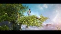 Король обезьян 3D - Русский Трейлер (2016)