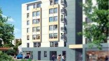 Location logement étudiant - Nice - Les Estudines Nice Baie des Anges