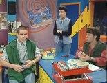Radio Enfer S01E20 Le grand dérangement 1er février 1996