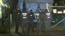 الشرطة الألمانية تعتقل تونسيا في برلين للاشتباه بصلته بالعامري