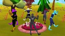 Spiderman Vs Hulk Mega SuperHero Epic Fight And Battles | Spiderman Vs Hulk Finger Family Rhymes