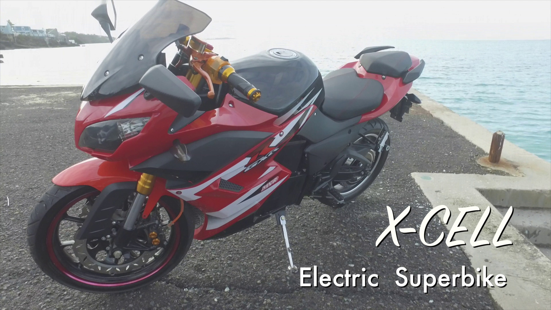 Stylish Affordable Electric Motorcycles