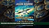 PDF [DOWNLOAD] Robert Ludlum s (TM) The Janson Option (Janson series) FOR IPAD
