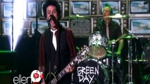 GREEN DAY - American Idiot / Still Breathing [Live]