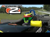 RFactor 2 | Cooper Tires USF2000 Race | Mosport (Canadian Tire Motorsports Park)