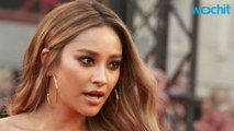 Shay Mitchell Is Dating Matte Babel