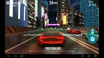 High Speed Race: Racing Need / High Speed Race: Road Bandits for Android and iOS GamePlay