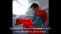 """Burning Go - Superman (Inspirée de Suicide Social de Orelsan et du film """"La 25e heure"""")"""