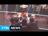 SKT, 롤드컵 우승…유럽 접수한 '게임 한류' / YTN