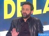TPMP : Cyril Hanouna sera chroniqueur pour le prime de Capucine Anav