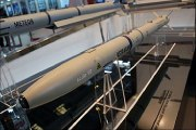 Military Weapon Maitri INDO- FRANCE short-range quick-reaction surface-to-air missile (SR-SAM)