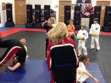 Focus karate fun learning games for kids Edina Mn
