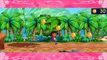 Nick JR Dora the Explorer - Cartoon Movie Games for Children new HD - New Dora the Explorer