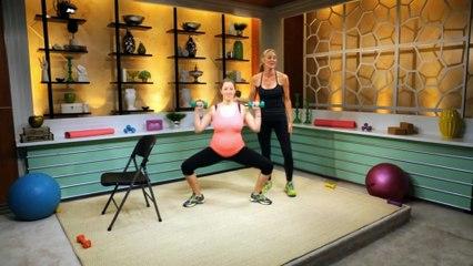 Pregnancy Workouts  Best 10 Minute Workout   Parents
