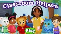 PBS Kids - Classroom Helpers -  PBS Kids Learning Games