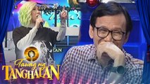 Tawag ng Tanghalan- Vice Ganda thinks of modern names