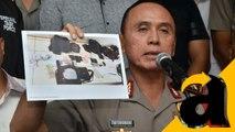 Polda Metro Jaya Menggelar Konferensi Pers Terkait Kasus Pulomas