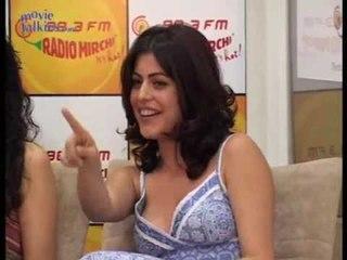 Radio Team on Radio Mirchi