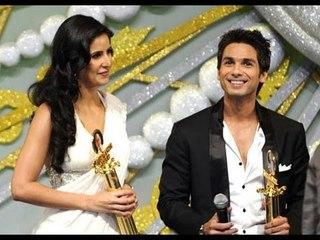 Shahid Kapoor, Priyanka Chopra, Katrina Kaif & Other Celebs At 12th Rajiv Gandhi National Awards