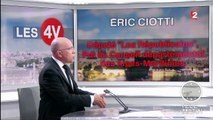 Les 4 vérités - Eric Ciotti
