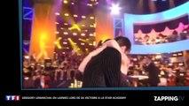 Grégory Lemarchal en larmes lors de sa victoire à la Star Academy (Vidéo)