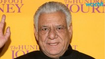 Critically-Acclaimed Indian Actor Om Puri Passes Away