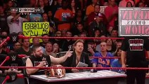 Goldberg Returns,Roman Reigns & Kevin Owens - WWE Raw 2 January 2017 WWE Monday Night Raw 1_2_2017 - GoldBerg Ang Roman Reigns Attack Strowman Full HD