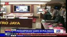 Konpers Polda Metro Jaya Terkait Perampokan Sadis di Pulomas