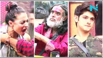 BB 10- Swami Om pees om Bani J, gets evicted from house!