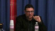 Marc Belissa au colloque Henri Guillemin 2013