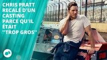 Chris Pratt révèle le moment qui a changé sa carrière