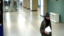 Bilder vom Brüsseler Nordbahnhof zeigen Anis Amri
