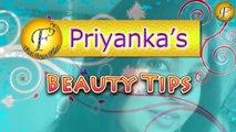 Home Remedies For Dark Patches II काले धब्बों के लिए घरेलु उपचार II By Priyanka