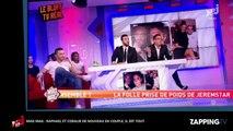 Mad Mag: Raphaël de nouveau en couple avec Coralie, il raconte (Vidéo)