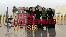Real Housewives of ISIS : le sketch qui a créé le scandale au Royaume-Uni