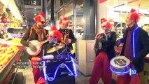 Fin d'année en musique à Troyes, avec La Bimm ! Canal32