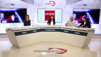 5 janvier : JP en direct du Vendée Live