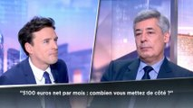 """Payé 5100 €, Henri Guaino dit """"ne rien pouvoir mettre de côté"""""""