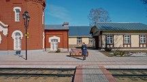 Одна за всех (5 сезон: 4 серия) / 2016