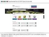Presentation du nouvel impots.gouv.fr